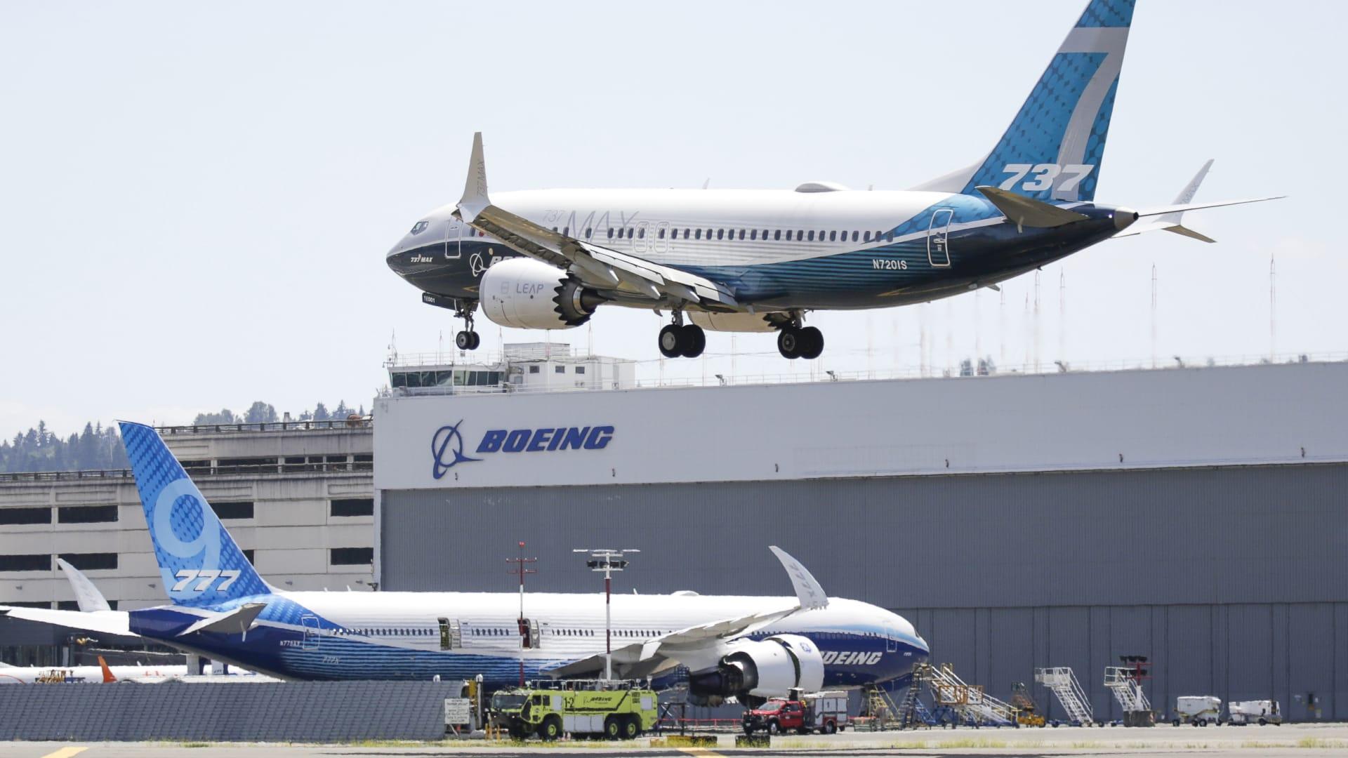 كيف ستؤثر حوادث 737 ماكس على مستقبل بوينغ في صناعة الطائرات؟