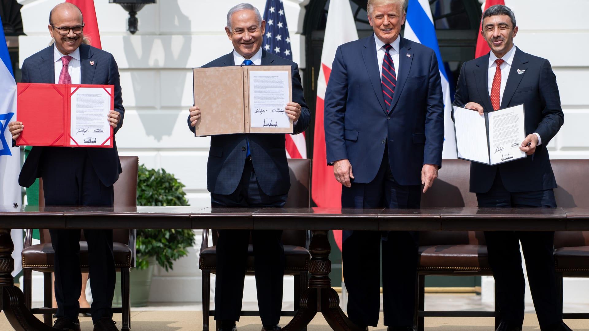 بلدية القدس: التطبيع بين الإمارات وإسرائيل قد يجعل المدينة مركزاً للبحث بالشرق الأوسط