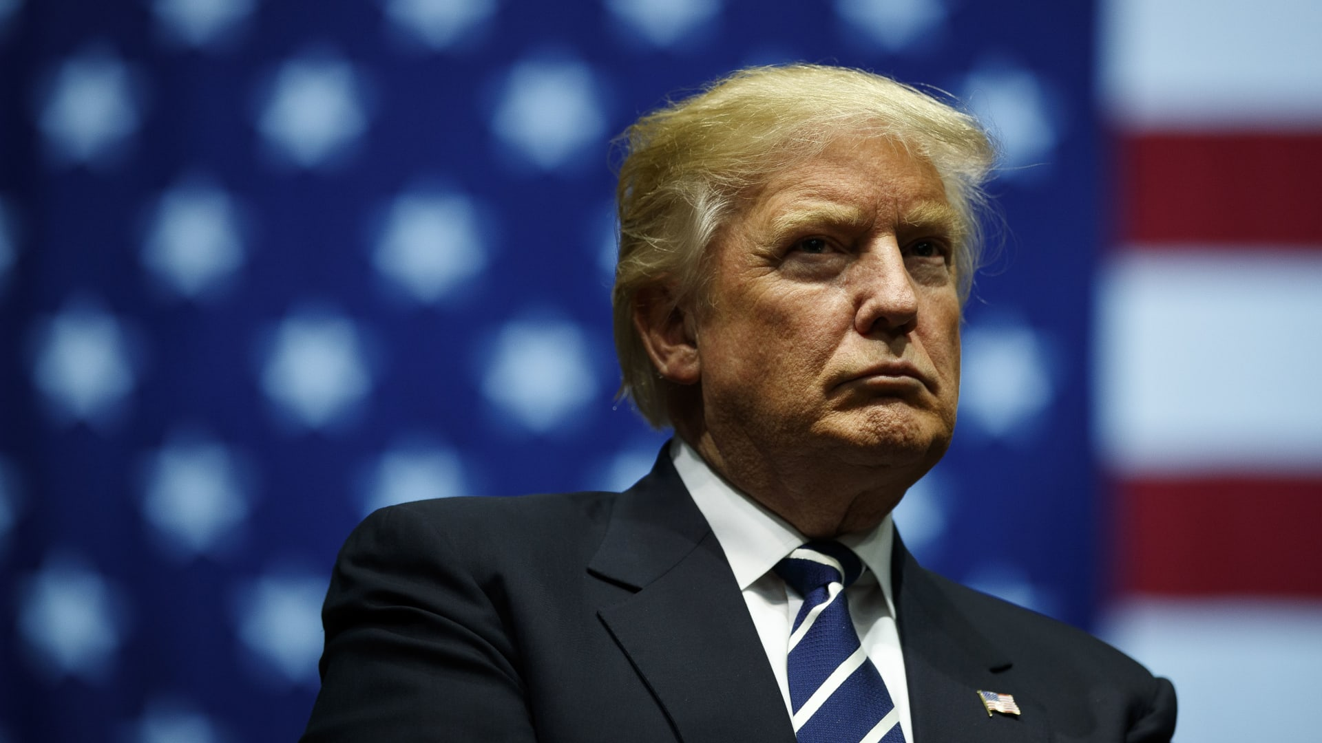 ترامب ينفي اتهامه باغتصاب كاتبة أمريكية قبل أكثر من 20 عاما