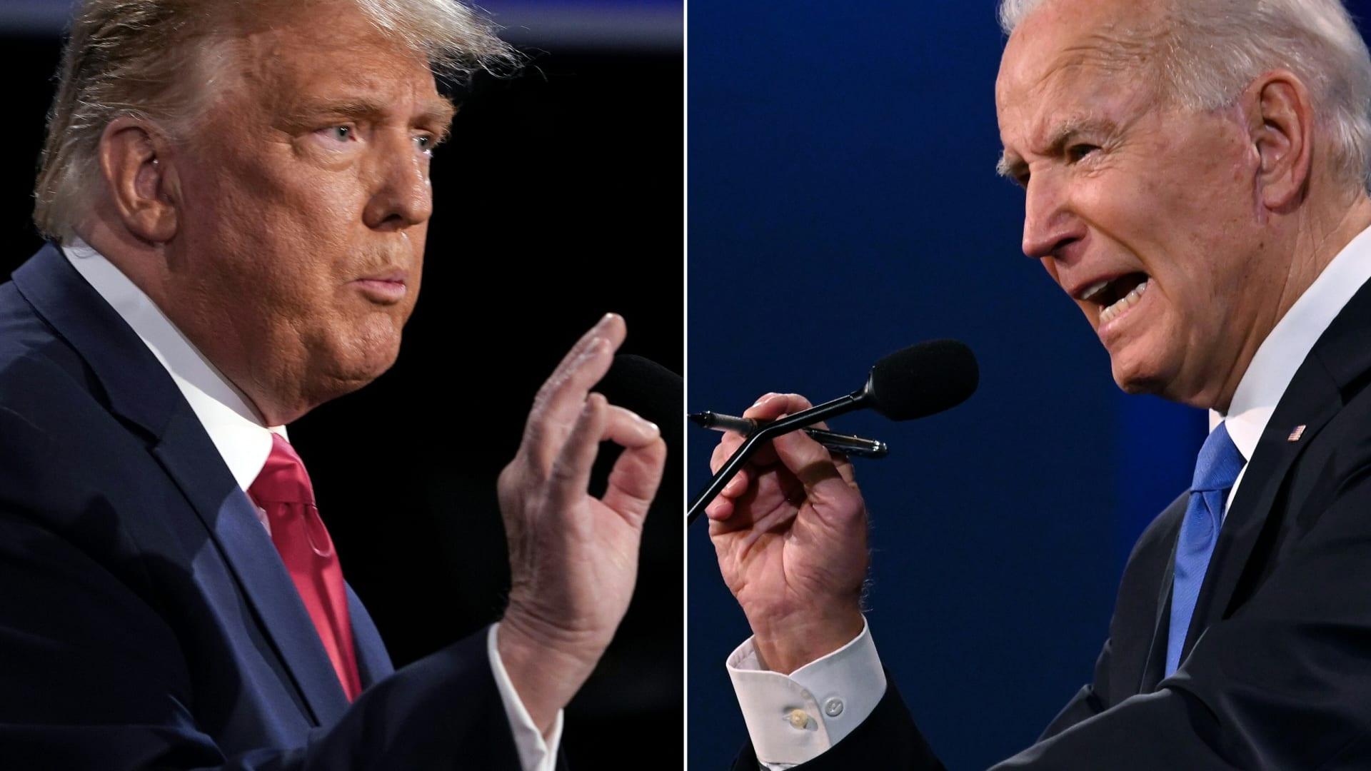 ما هي الولاية التي قد تحسم الانتخابات بين ترامب وبايدن.. ولماذا؟