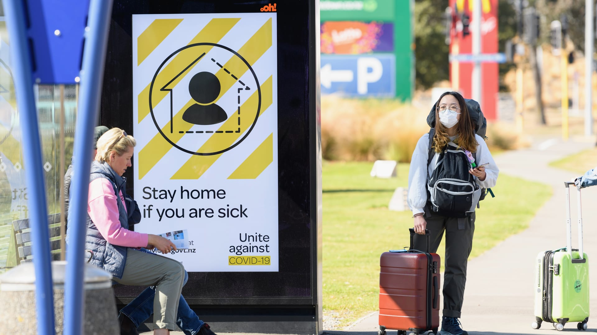 هل جاء من تغليف الأطعمة المجمدة؟ نيوزيلندا تحقق في سبب التفشي الجديد لفيروس كورونا