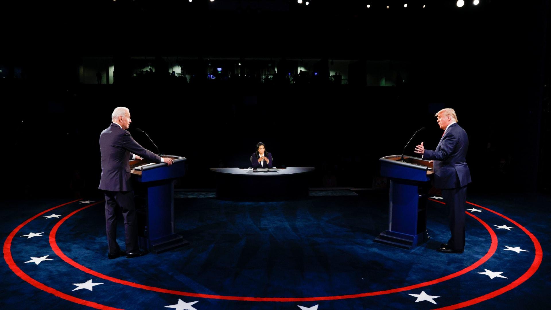 ما سبب تغير نتائج الانتخابات الأمريكية 2020 بشكل مفاجىء؟