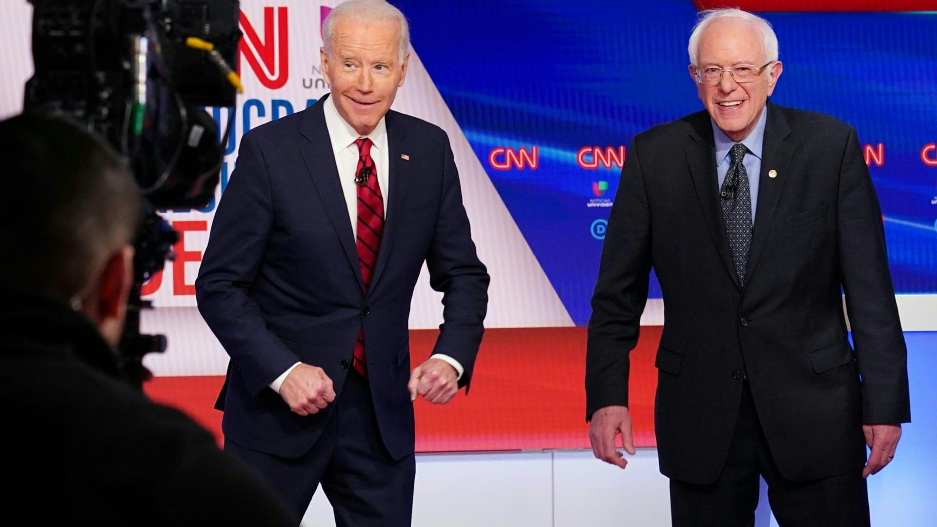 الثالثة ثابتة.. نظرة على مسيرة جو بايدن ومحاولات الترشح للفوز برئاسة أمريكا