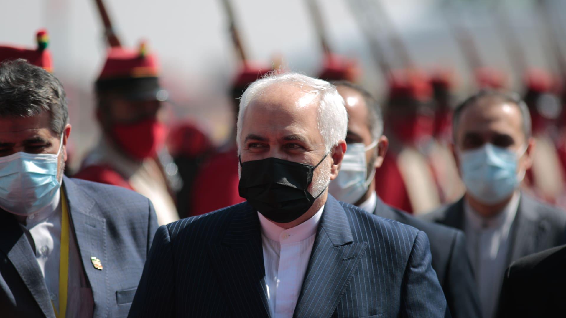 بايدن مهدداً روسيا والصين وإيران: سيدفعون الثمن إذا فزت