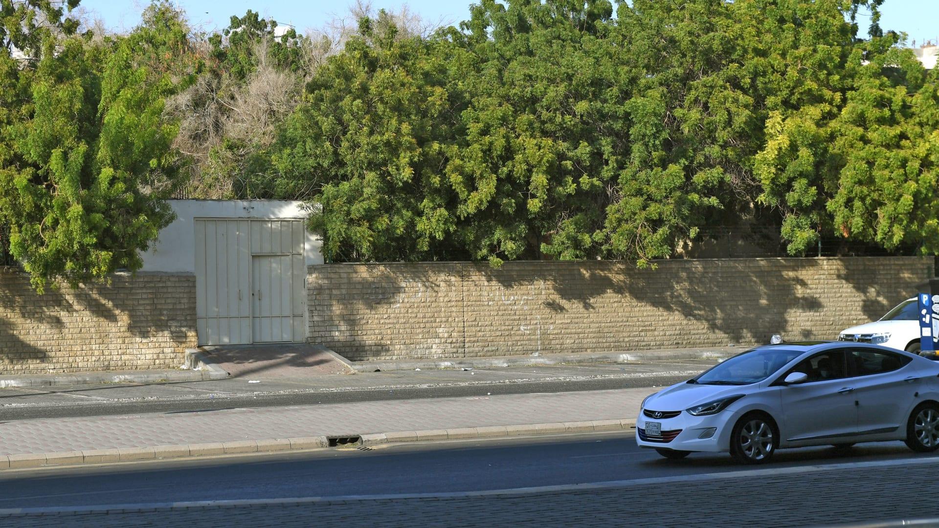 شاهد عيان: انفجار جدة وقع أثناء كلمة القنصل الفرنسي