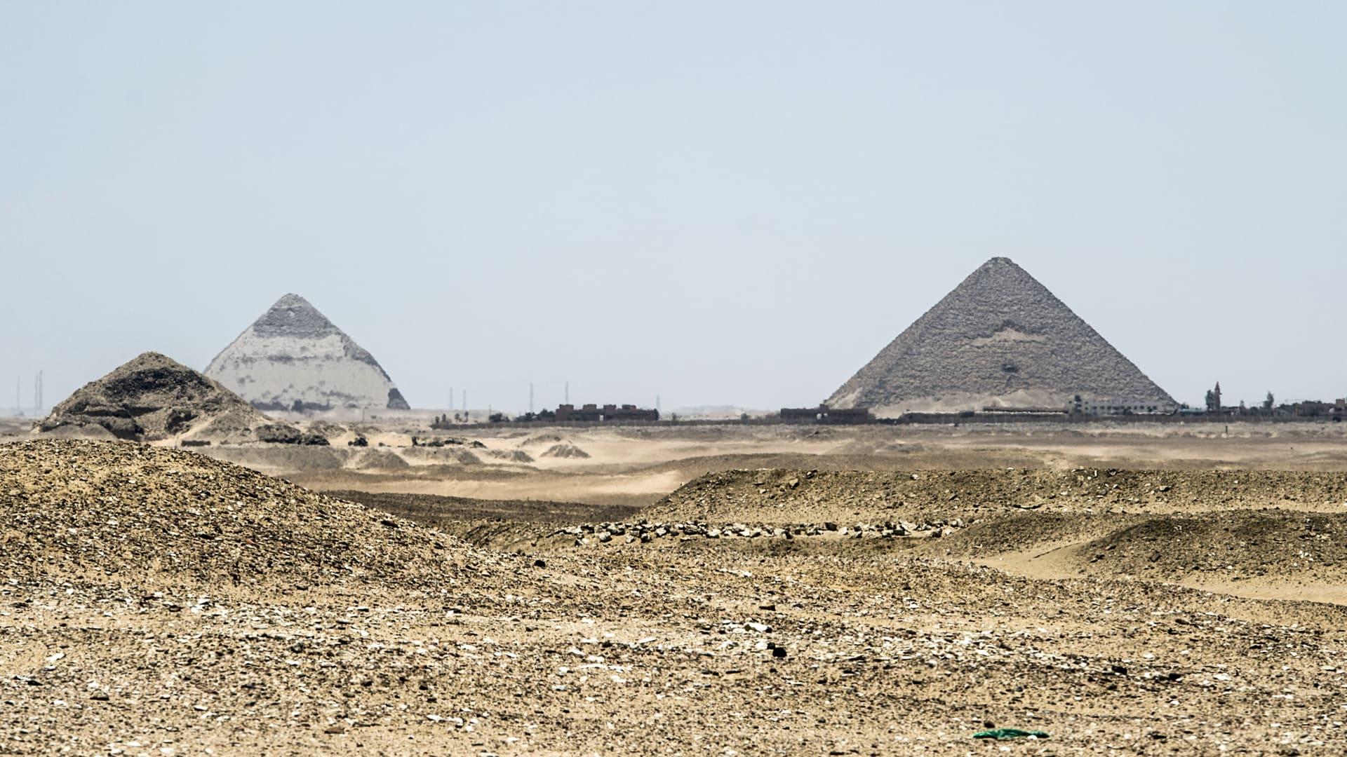 وجهة سياحية مخبأة في صحراء مصر.. واحة سيوة هي ملاذ للعلاجات الصحية الطبيعية