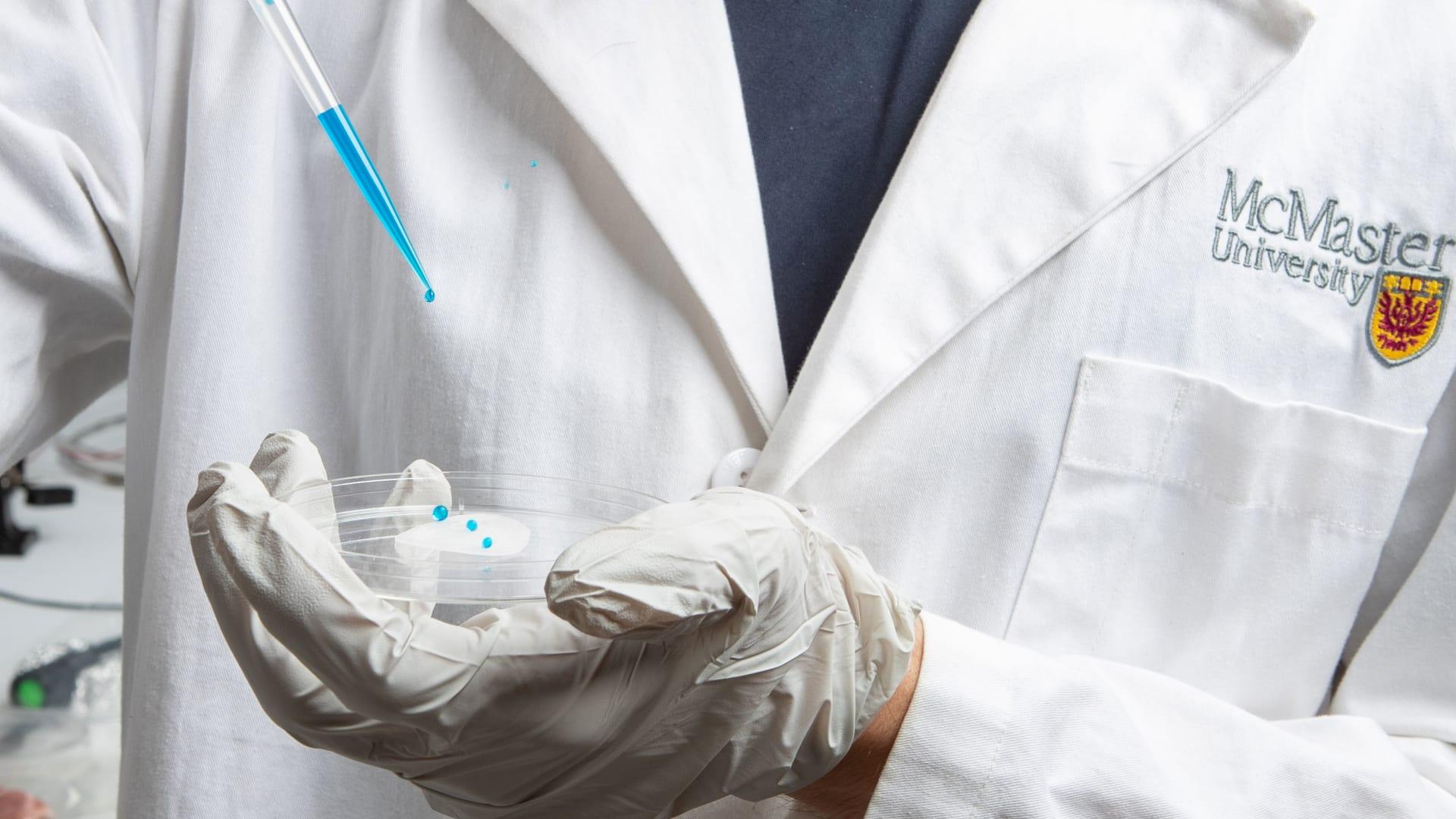 هل يمكن استخدام المضادات الحيوية للعلاج من مرض فيروس كورونا؟