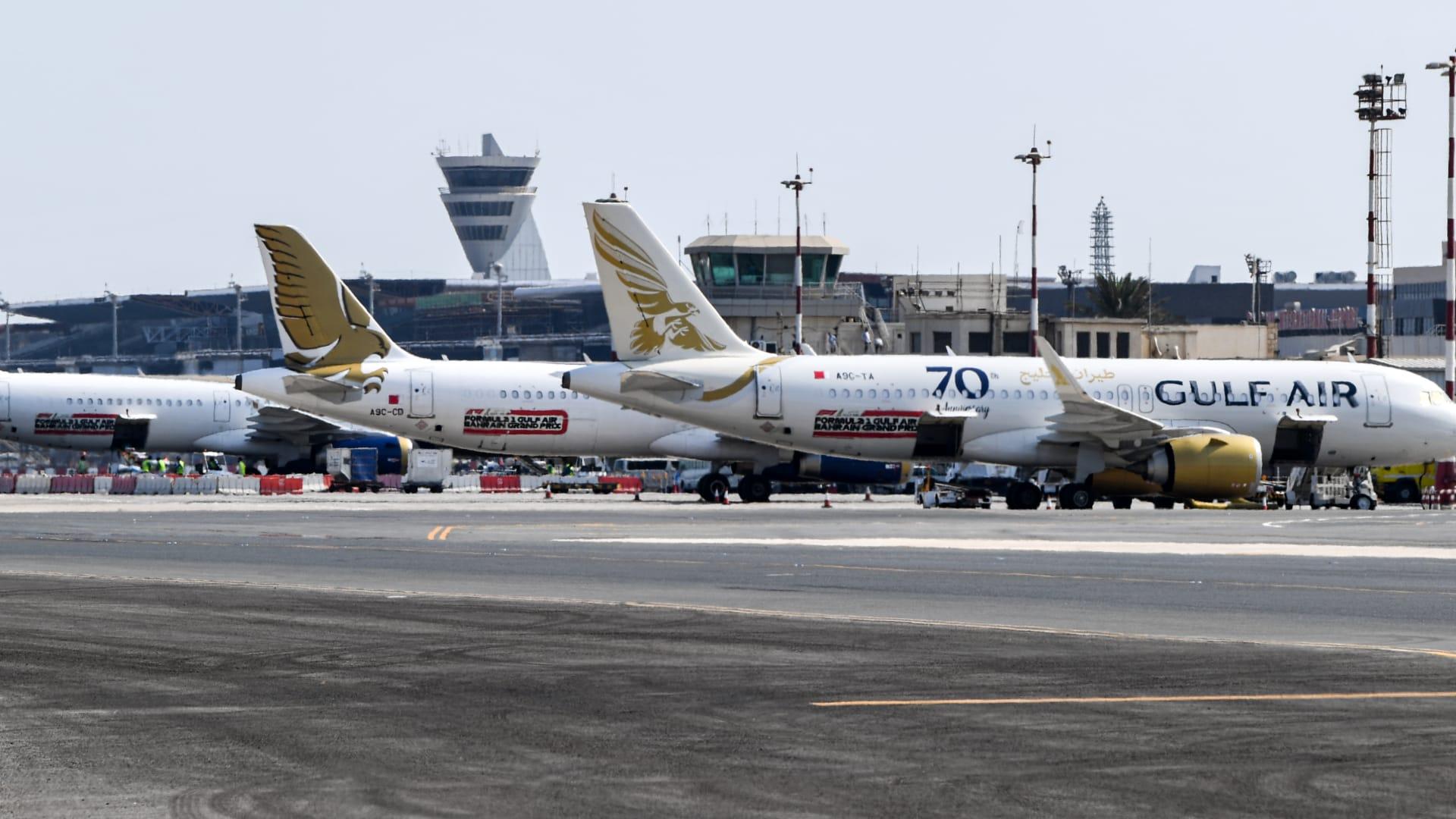 أول رحلة تجارية.. الوفد الأمريكي-الإسرائيلي يغادر إلى البحرين