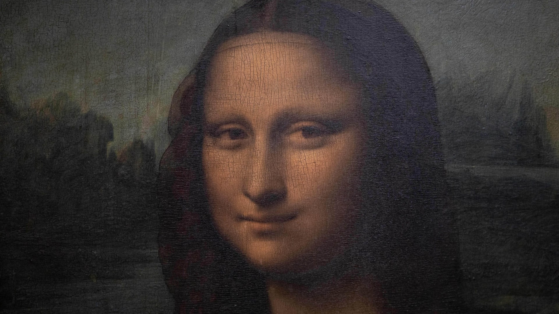 استعادة لوحة لبانكسي في إيطاليا سرقت من مسرح باتاكلان في باريس