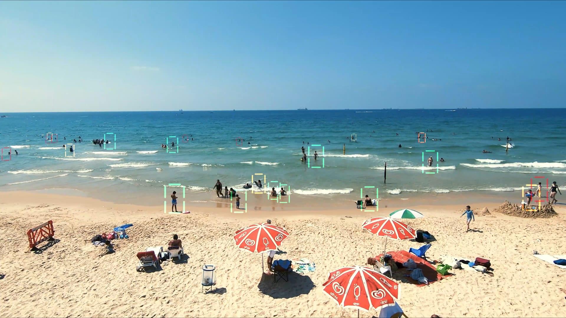 بهذه الخطوات.. يمكنك الذهاب إلى المسبح والشاطئ بأمان