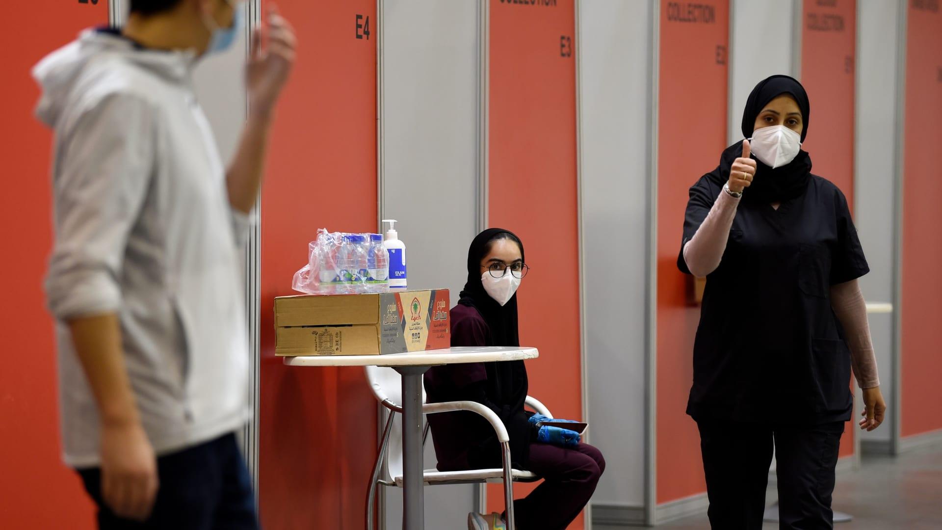 "CNN داخل مستشفى تركي لإجراء تجارب لقاح ""سينوفاك"" الصيني"