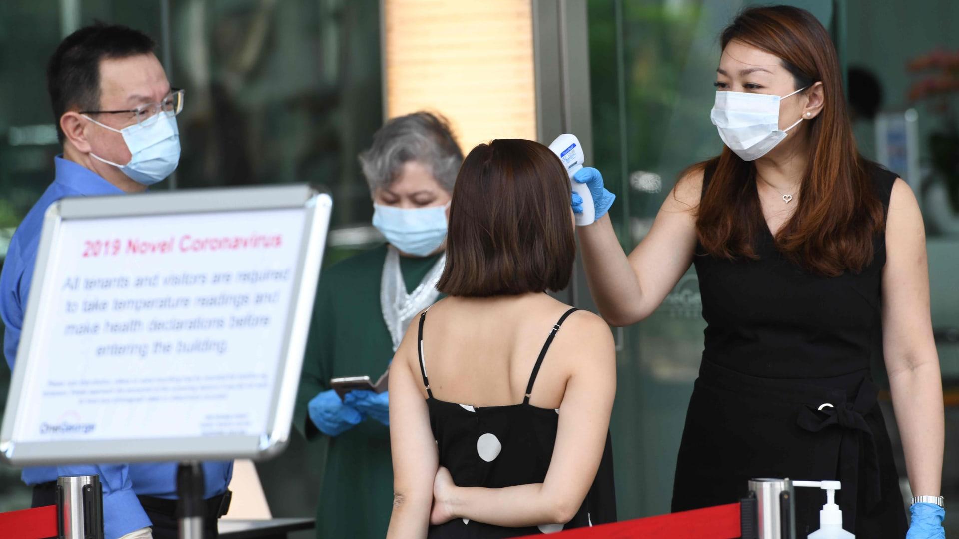مودرنا: لقاح كورونا فعال بنسبة 100% ضد الأمراض الشديدة التي يسببها الفيروس