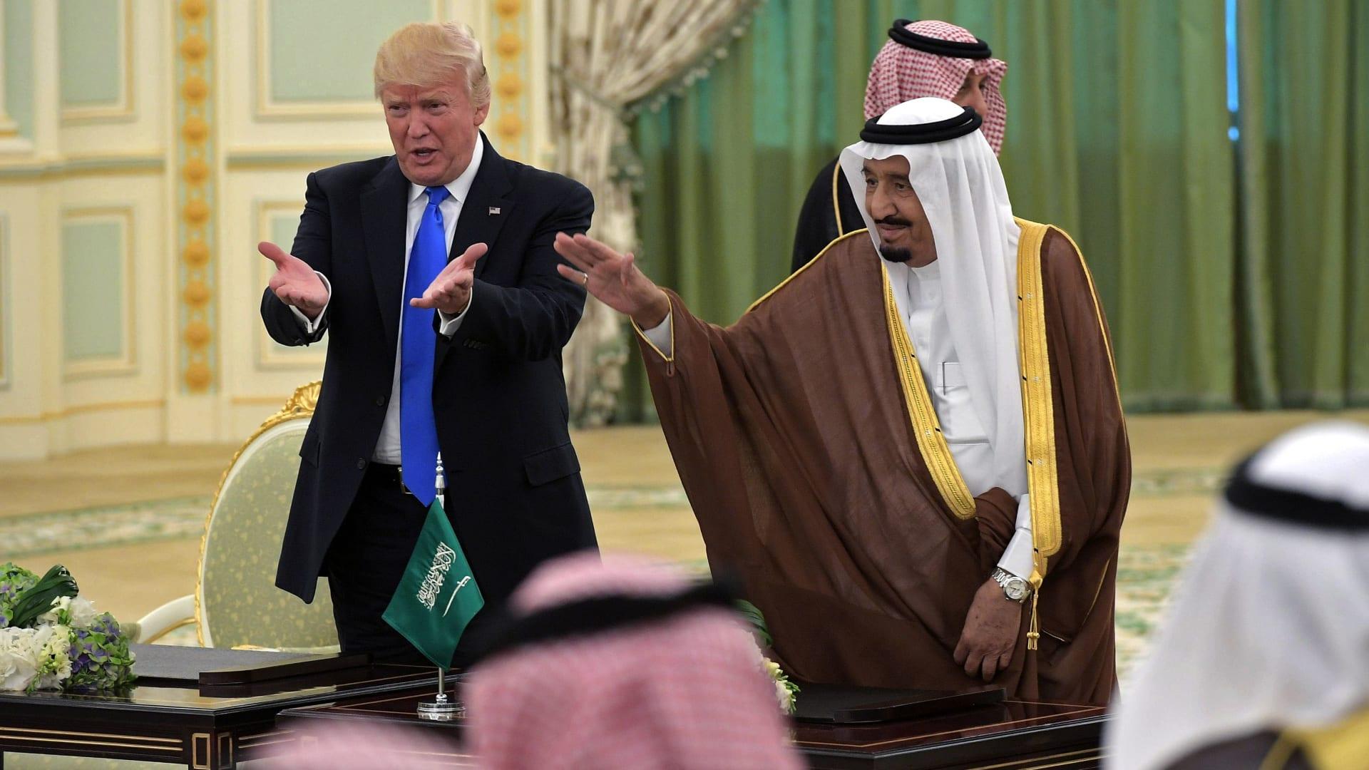 وزير الخارجية السعودي: مُتفائل باقترابنا من اتفاق مرضي لأطراف الأزمة الخليجية