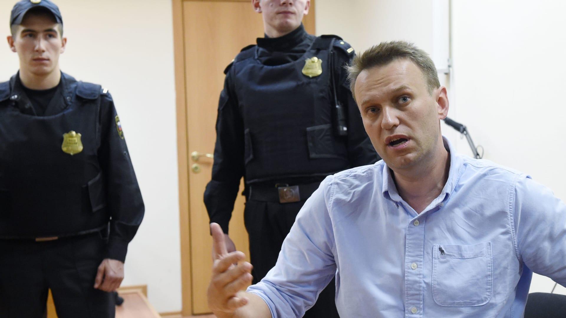 تحقيق استقصائي من CNN يكشف تعّقب نافالني لـ3 سنوات قبل تسميمه في روسيا