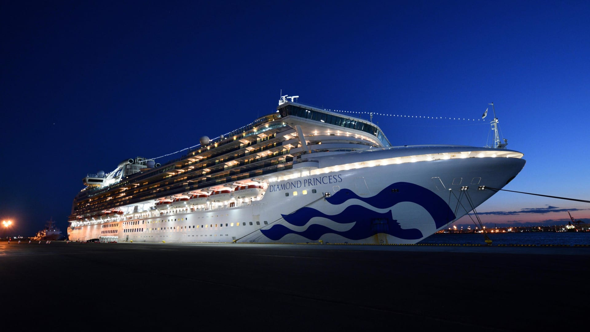 حفلة بالقفاطين على متن هذه السفينة..هل تحجز لرحلتك البحرية؟