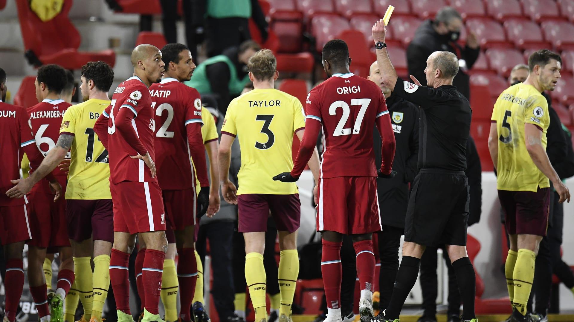 مع فوز ليفربول بمبارياته الـ3 الأولى بالدوري الإنجليزي.. هل نشهد استمرار عهد أنفيلد؟