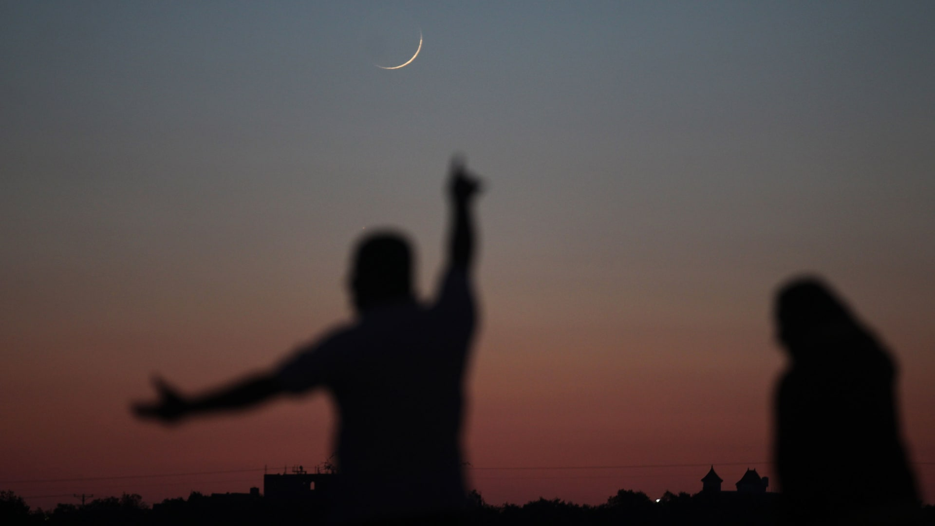 المحكمة العليا في السعودية تحدد يوم تحري هلال رمضان 2021 Cnn Arabic