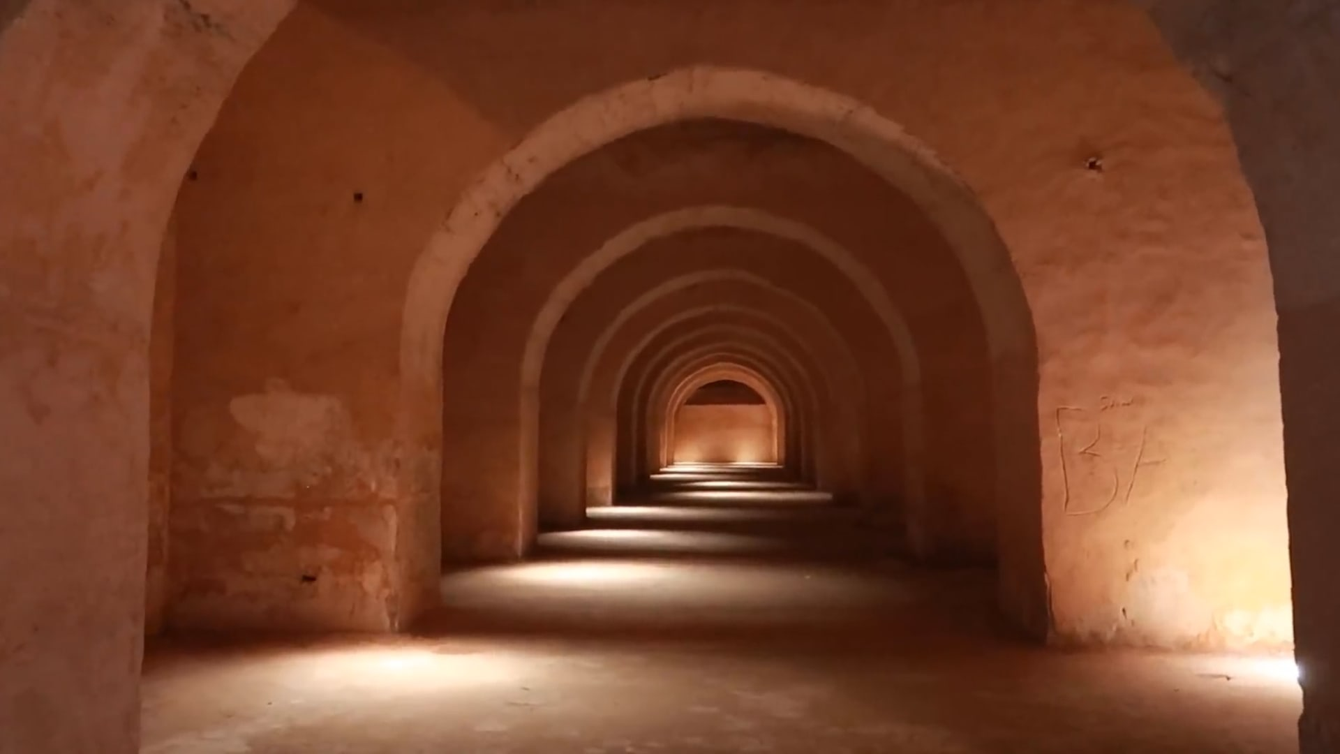 """سجن """"قارا"""" في مدينة مكناس بالمغرب"""