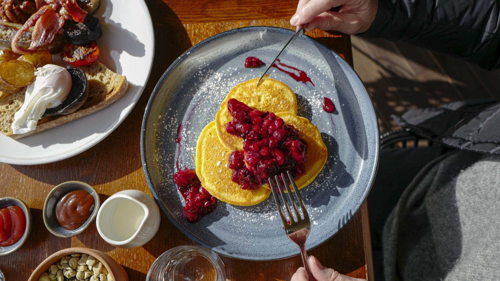 دراسة جديدة: الفطور أهم وجبة في اليوم