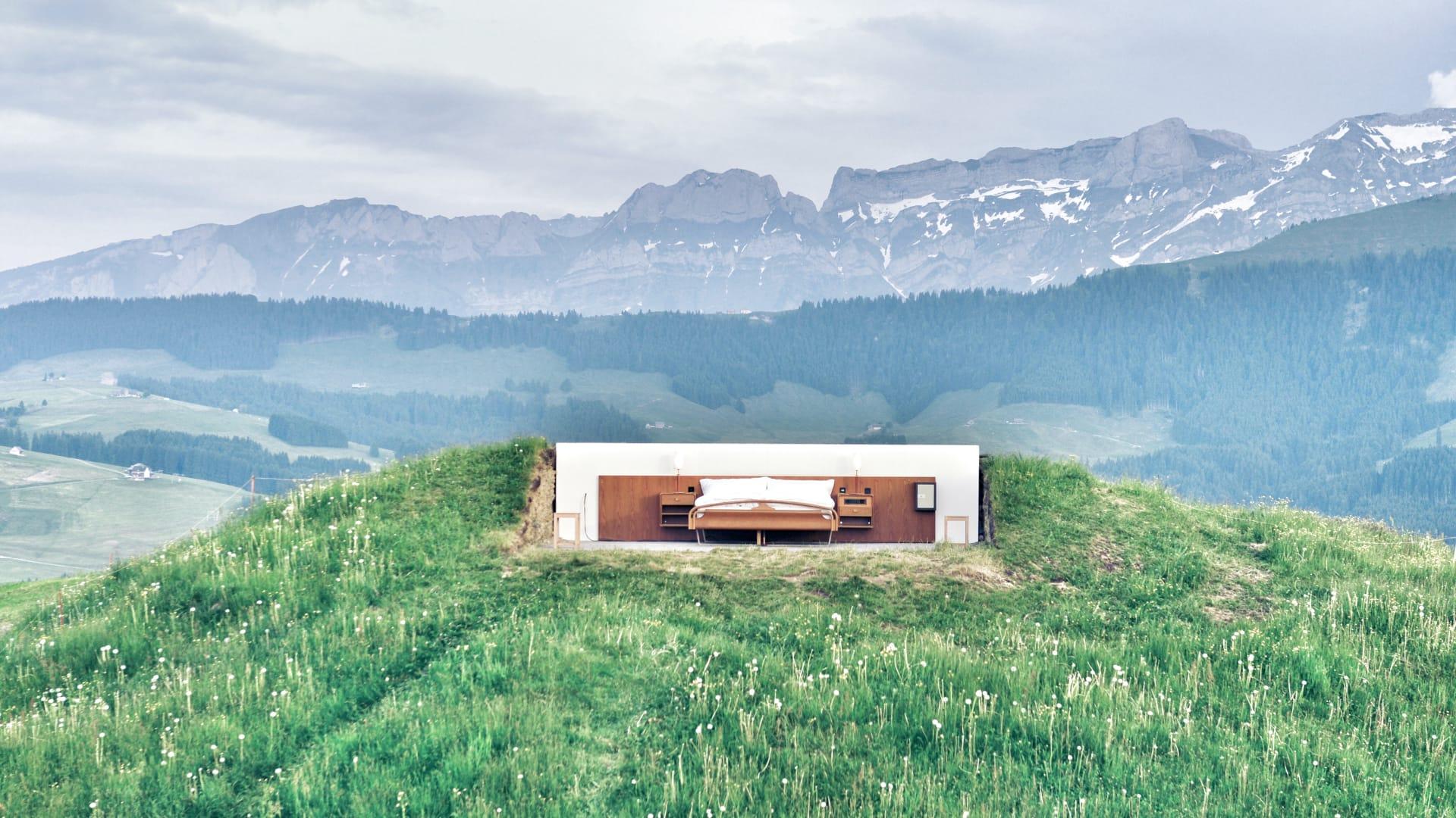 بـ4000 دولار.. أجراس الأبقار في سويسرا أغلى من الذهب