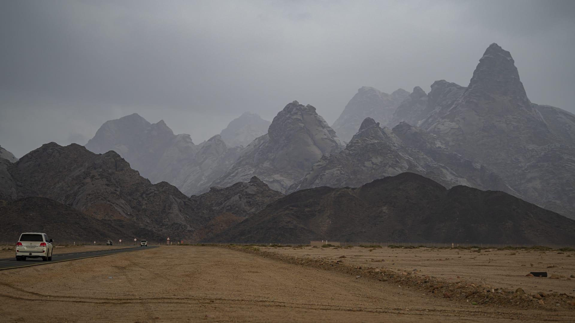 الطائف.. مدينة الورود السعودية تُزهر لإنتاج الزيت العطري للكعبة