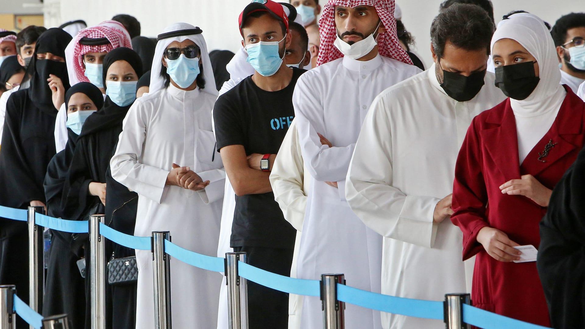 6 بلدان توصي مراكز السيطرة على الأمراض بتجنب السفر إليها.. ما هي؟