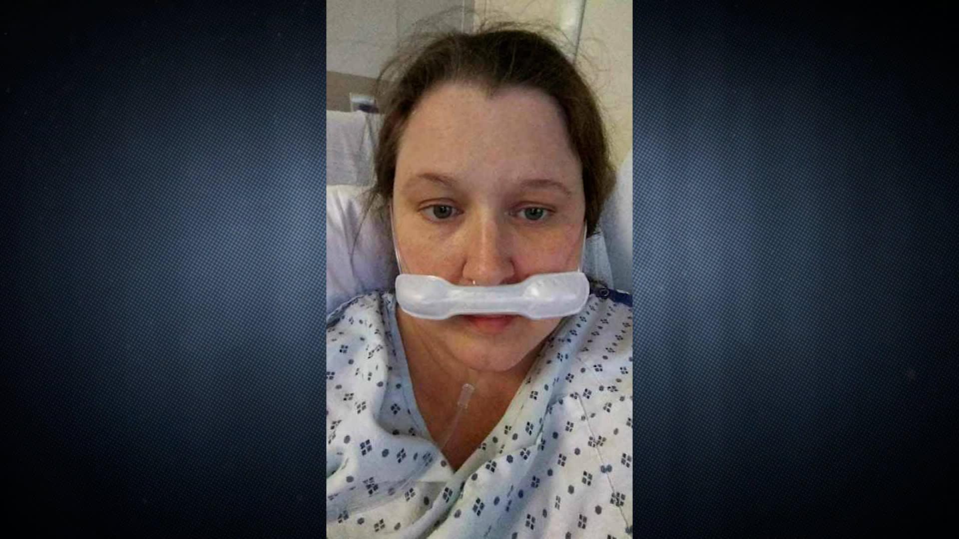 ممرضة أمريكية تقع ضحية المعلومات المضلّلة عن لقاح كورونا.. وتفقد حياتها