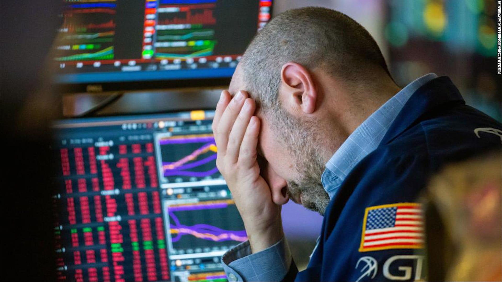 تهدد اقتصاد العالم.. لماذا بدأ المستثمرون بالتركيز على هذه الشركة؟