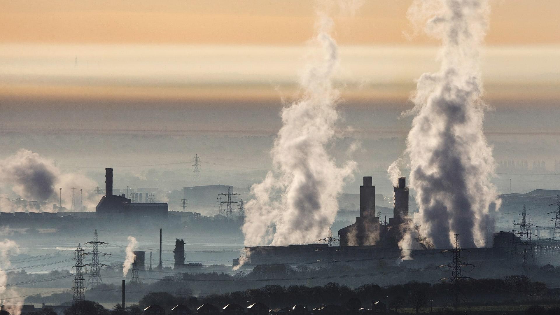 أزمة شتوية تلوح في الأفق مع ارتفاع أسعار الطاقة في أوروبا لمستويات قياسية