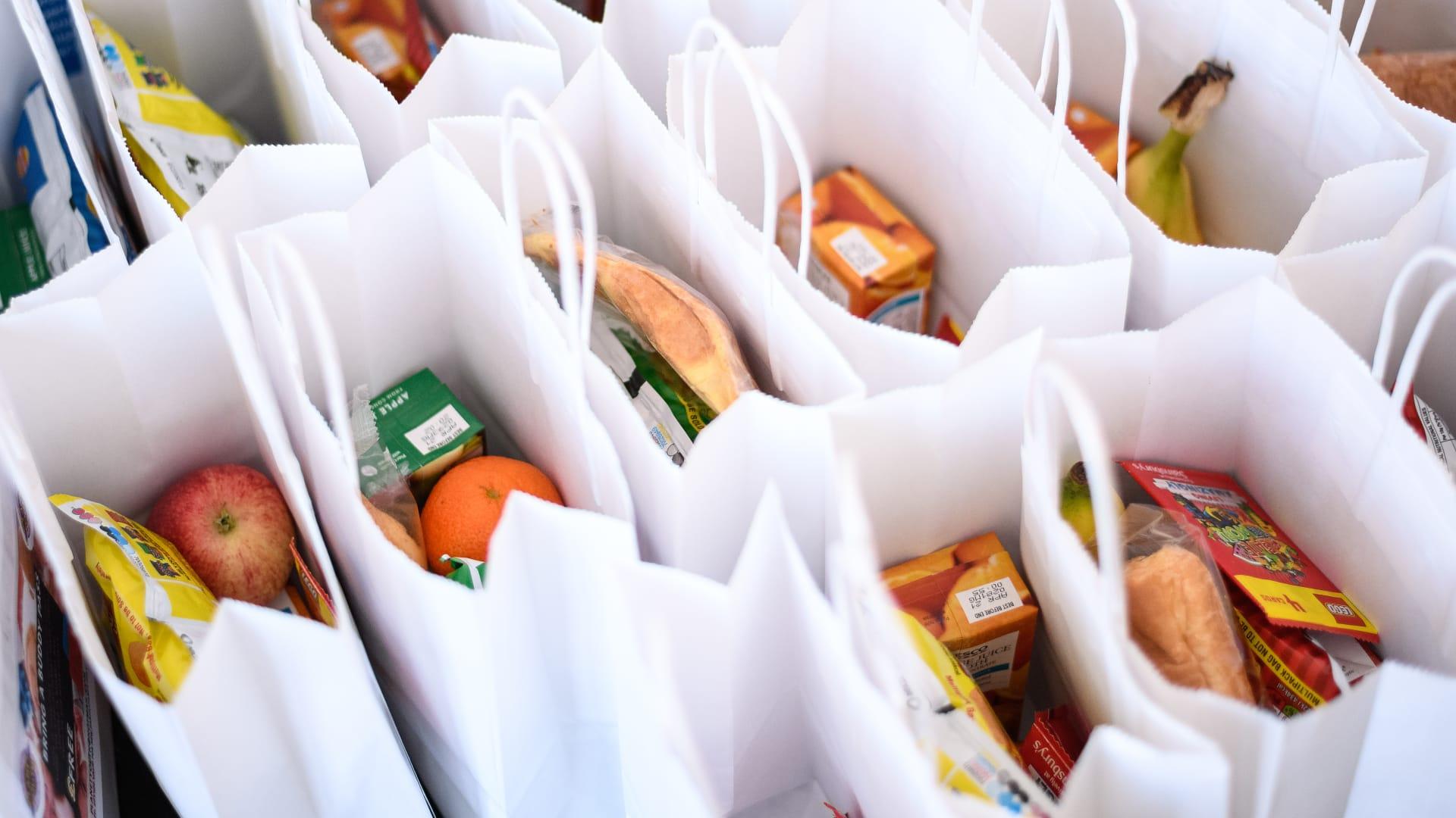 ارتفاع أسعار الأغذية في أغسطس بنسبة %32.9 مقارنة مع ذات الفترة من عام 2020.. إليكم النتائج