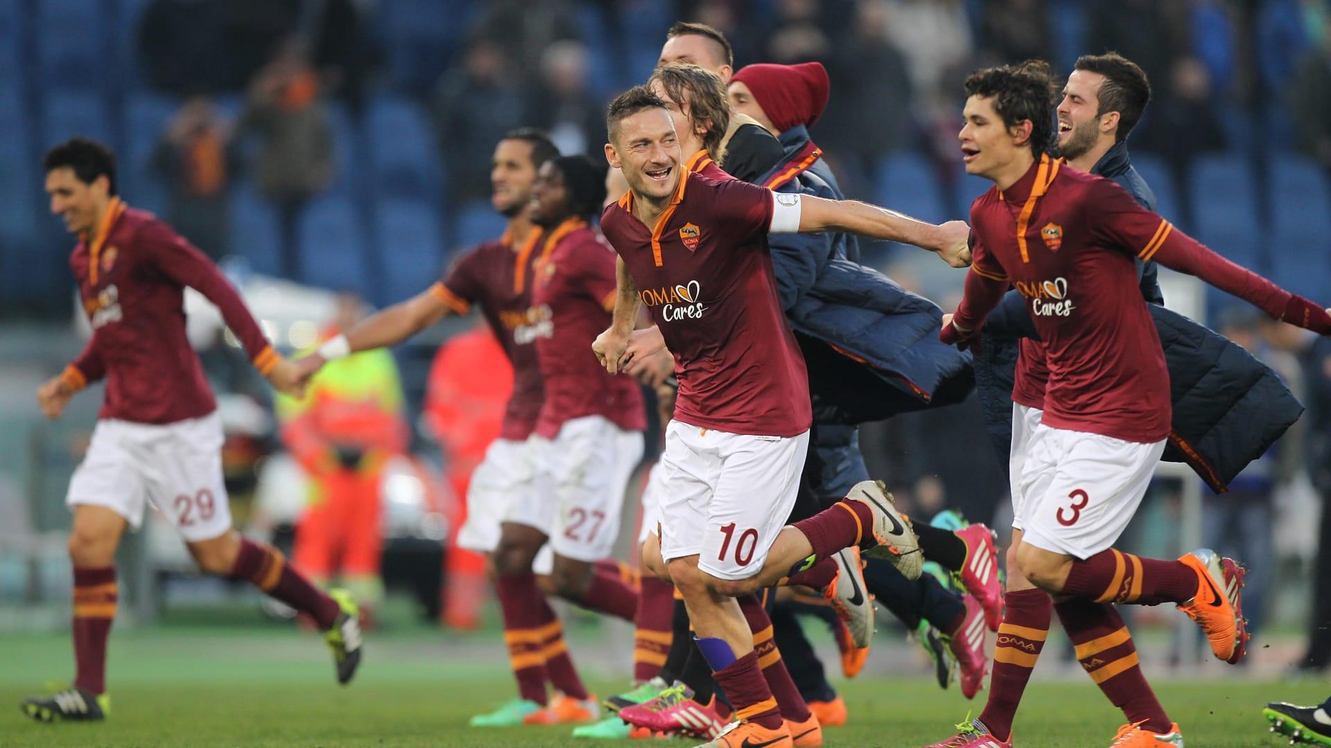دوري الدرجة A الإيطالي