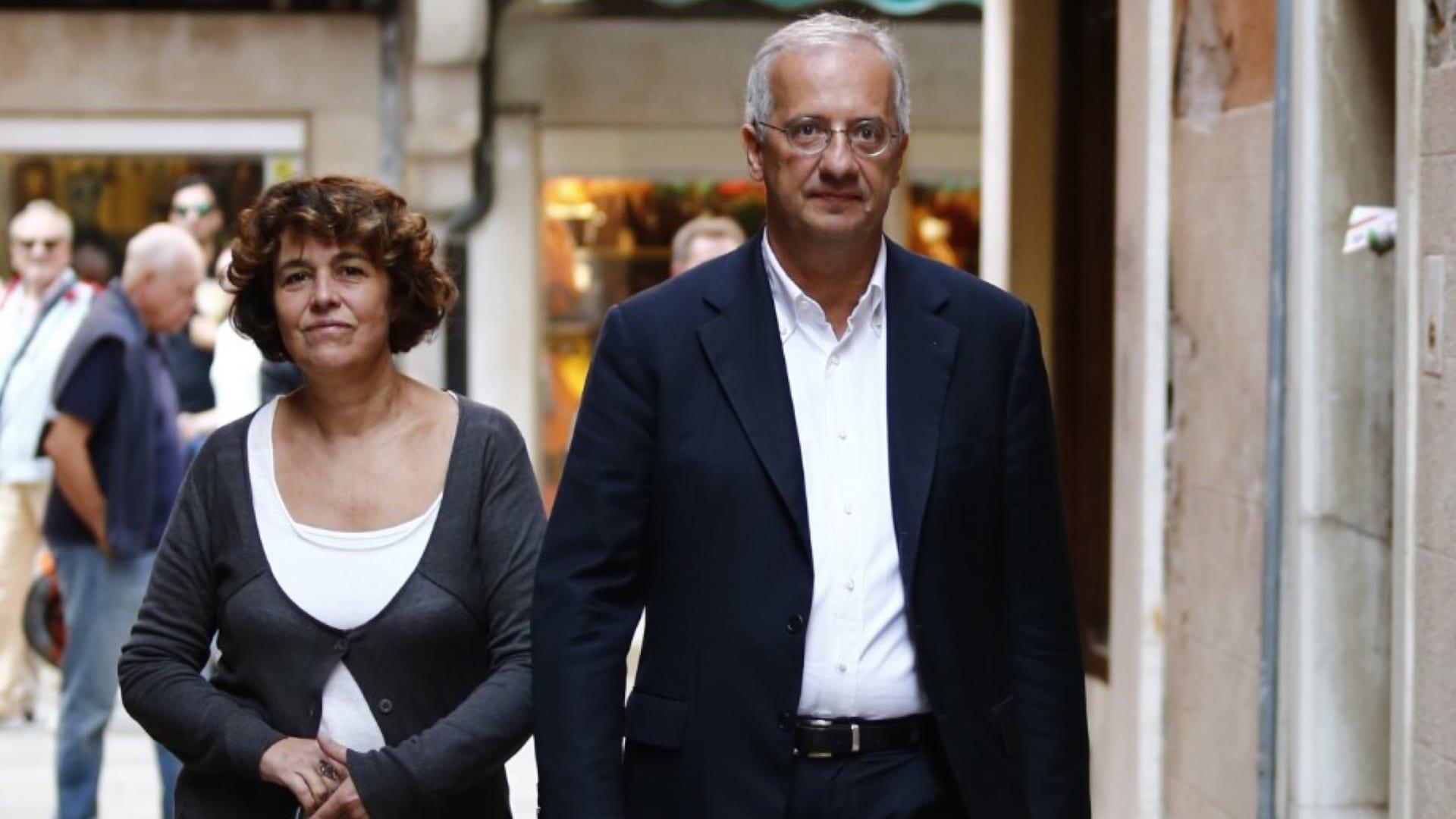 زواج كلوني من اللبنانية علم الدين