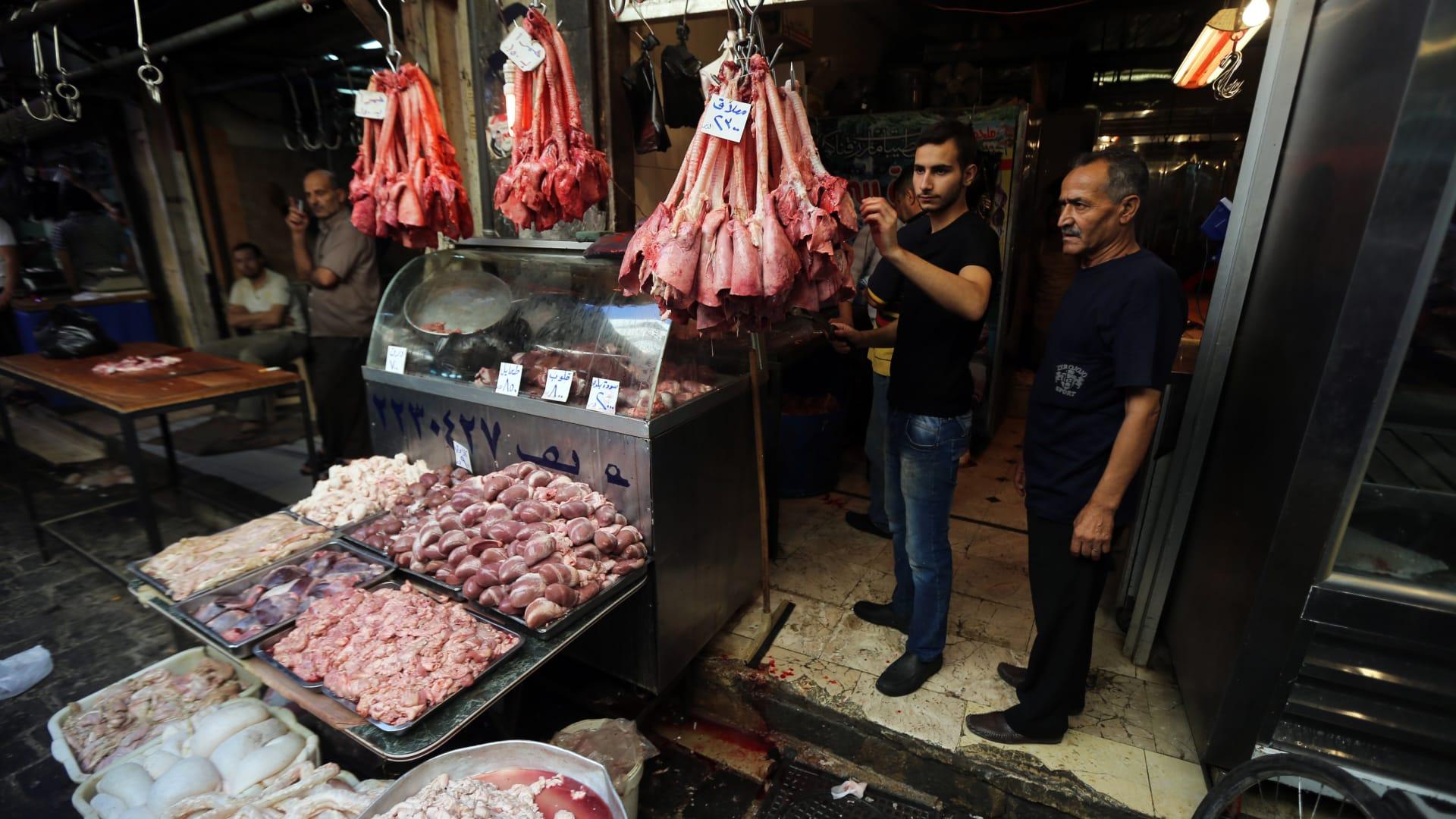 دمشق، سوريا
