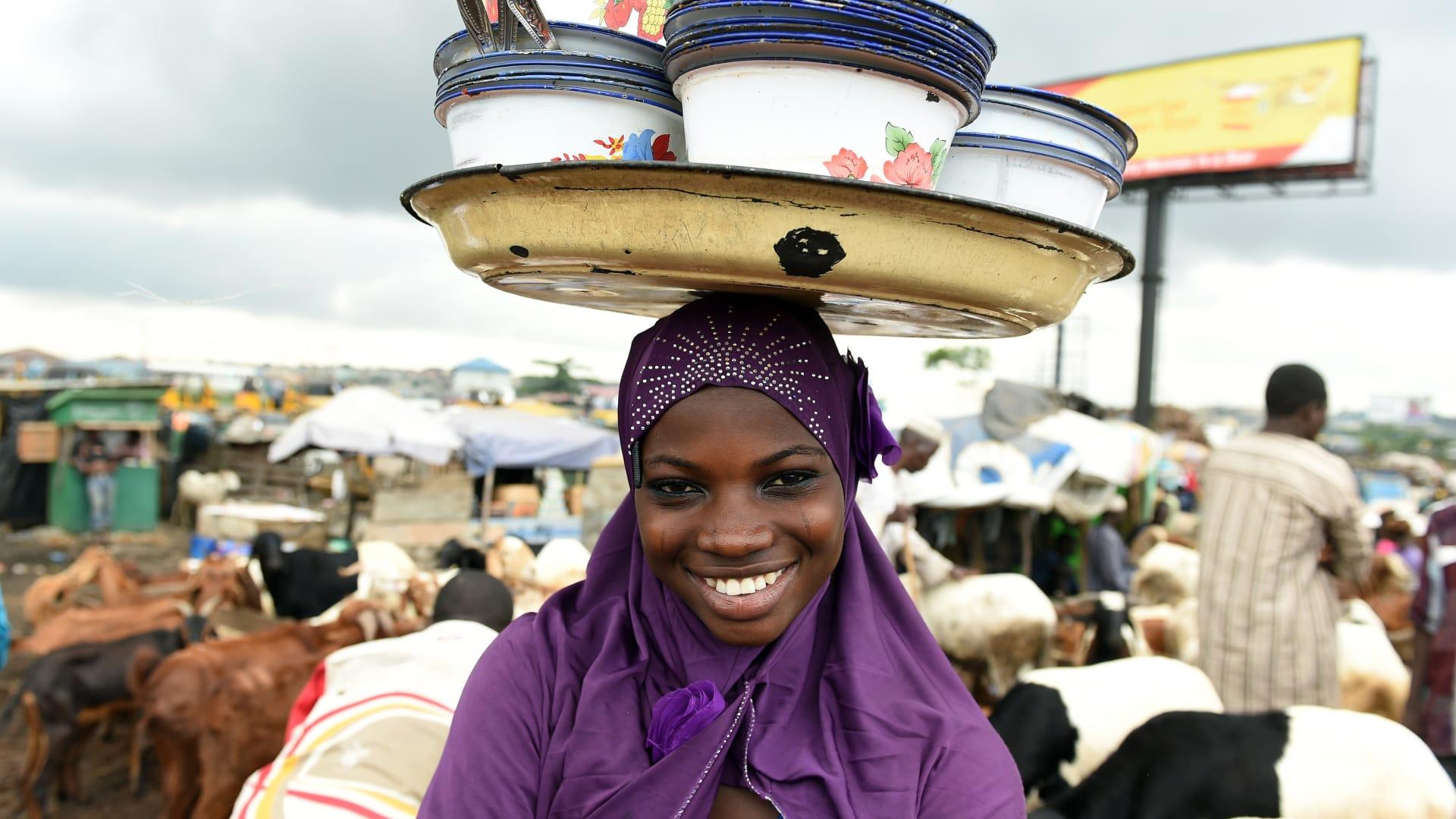 كارا، نيجيريا