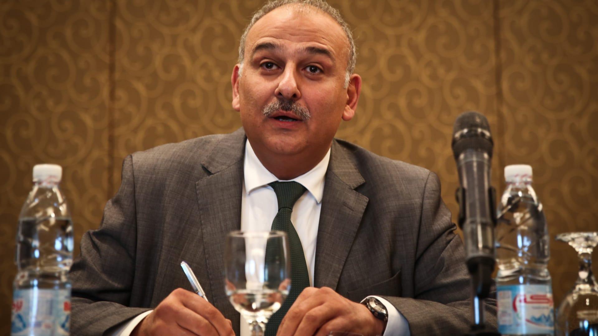 جمال سليمان: لو استجاب الأسد منذ البداية لمطالب الشعب لكنت من أشد المعجبين له