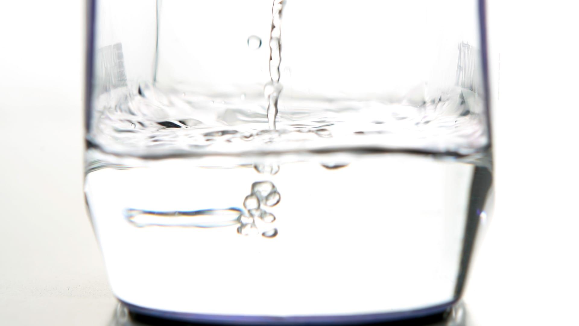 اشرب المزيد من الماء