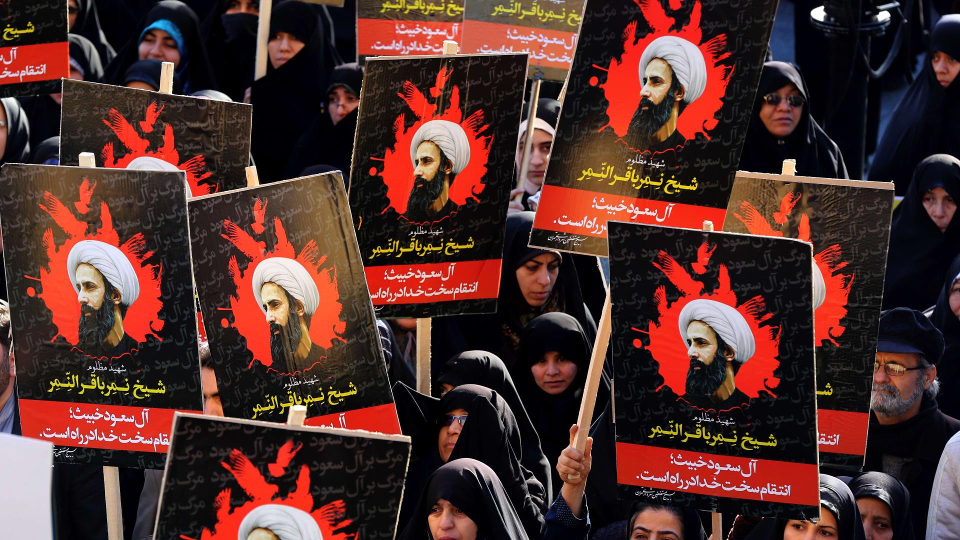 """تيم ليستر لـCNN: النمر لم يكن ضمن """"نخبة"""" رجال الدين الشيعة بالسعودية والطائفة منقسمة حوله.. لكن نفوذه بعد إعدامه بات أكبر"""