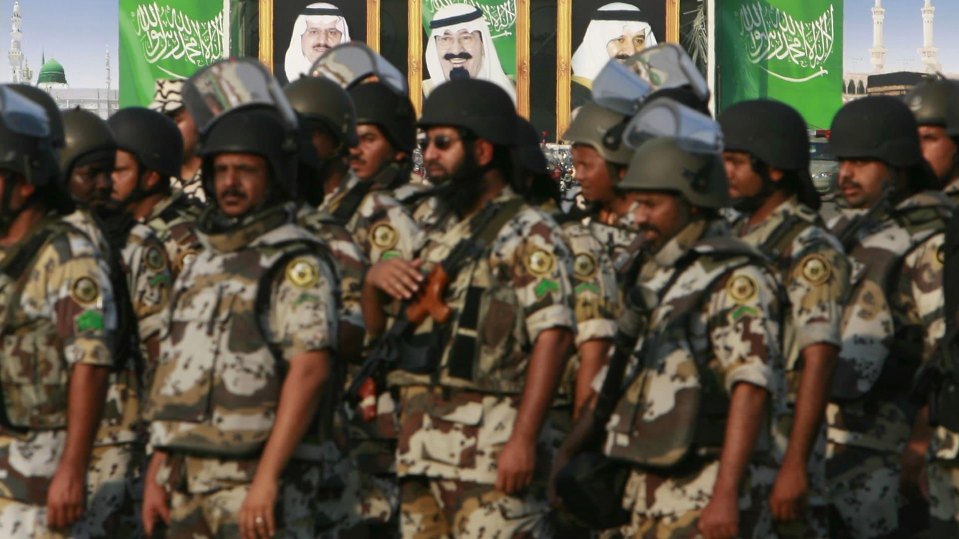 حصريا على CNN: السعودية وحلفاؤها يحشدون عشرات آلاف الجنود للتدخل في سوريا.. وتركيا بوابة العملية