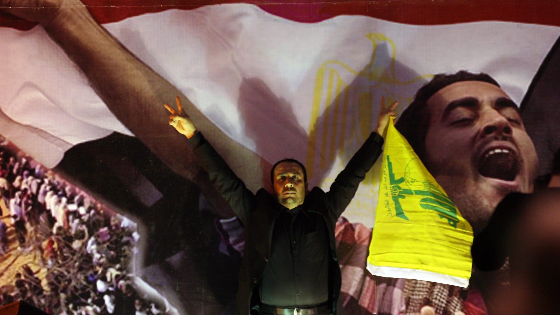 """جدل حول زيارة حزب الله للقاهرة تحت شعار """"التعزية بهيكل"""".. وشيخ الأزهر من جاكارتا: السنة والشيعة إخوان"""