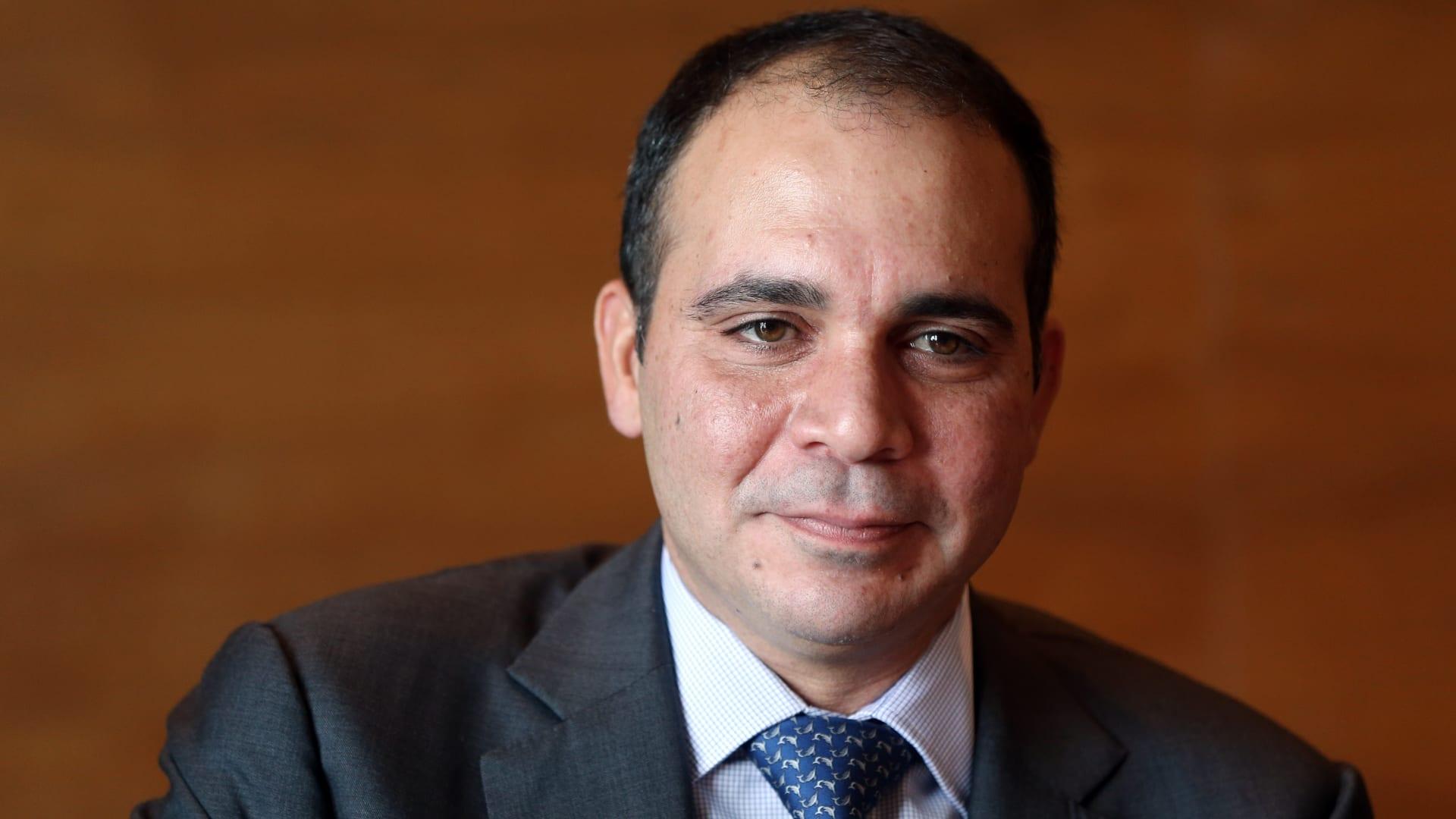 أمريكا وأستراليا تعلنان دعمهما للأمير علي بن الحسين في ترشحه لرئاسة الفيفا