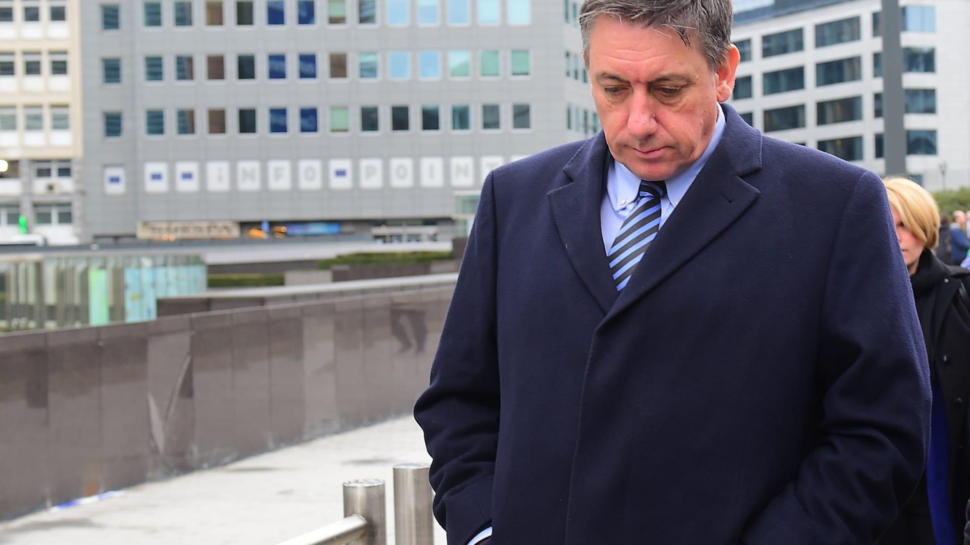 وزير الداخلية البلجيكي يعرض استقالته بعد انتقادات لعدم اعتقال إبراهيم البكراوي رغم التحذير التركي