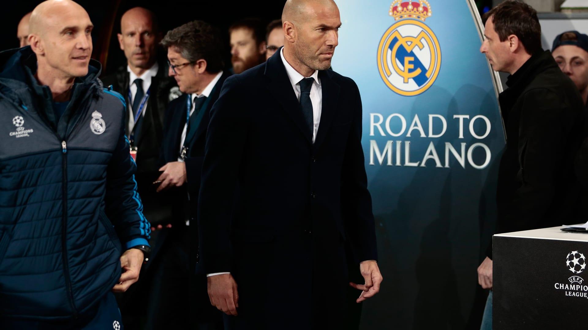 ريال مدريد في مهمة تاريخية وباريس سان جيرمان ضيفا على السيتي