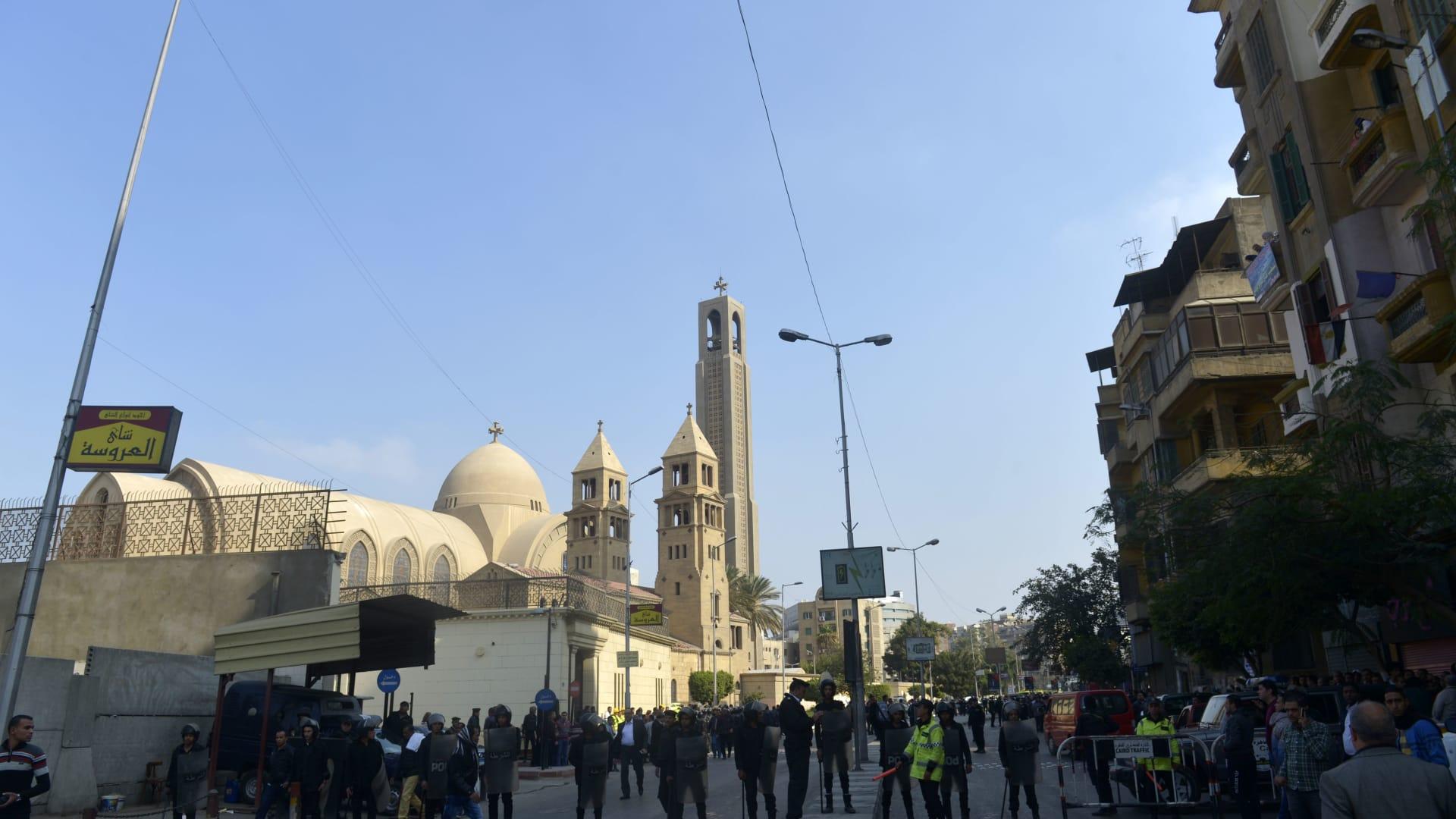 الأزهر يدين انفجار الكاتدرائية.. ومفتي مصر: الفاعلون خصوم للنبي يوم القيامة