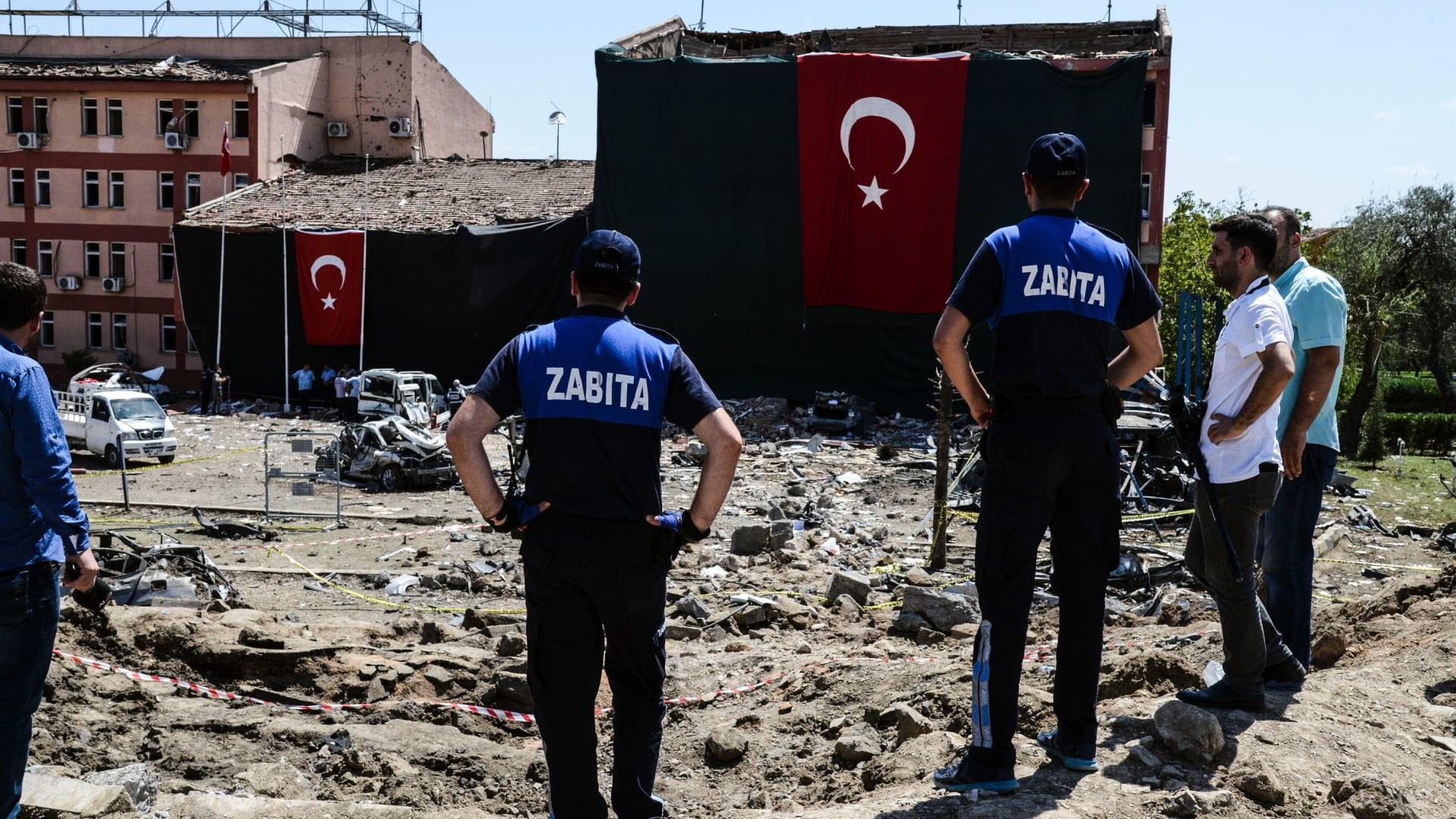 مئات القتلى والجرحى.. الجدول الزمني لعام تركيا الدموي