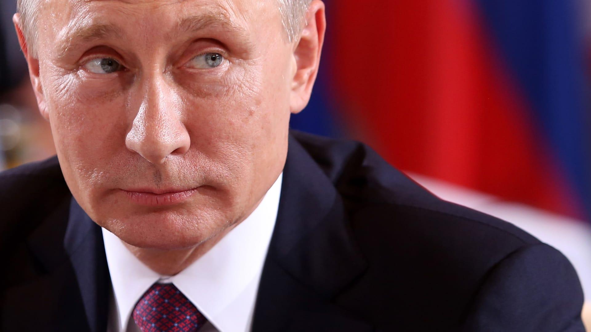 بايدن: روسيا ستُقرصن الانتخابات في أوروبا