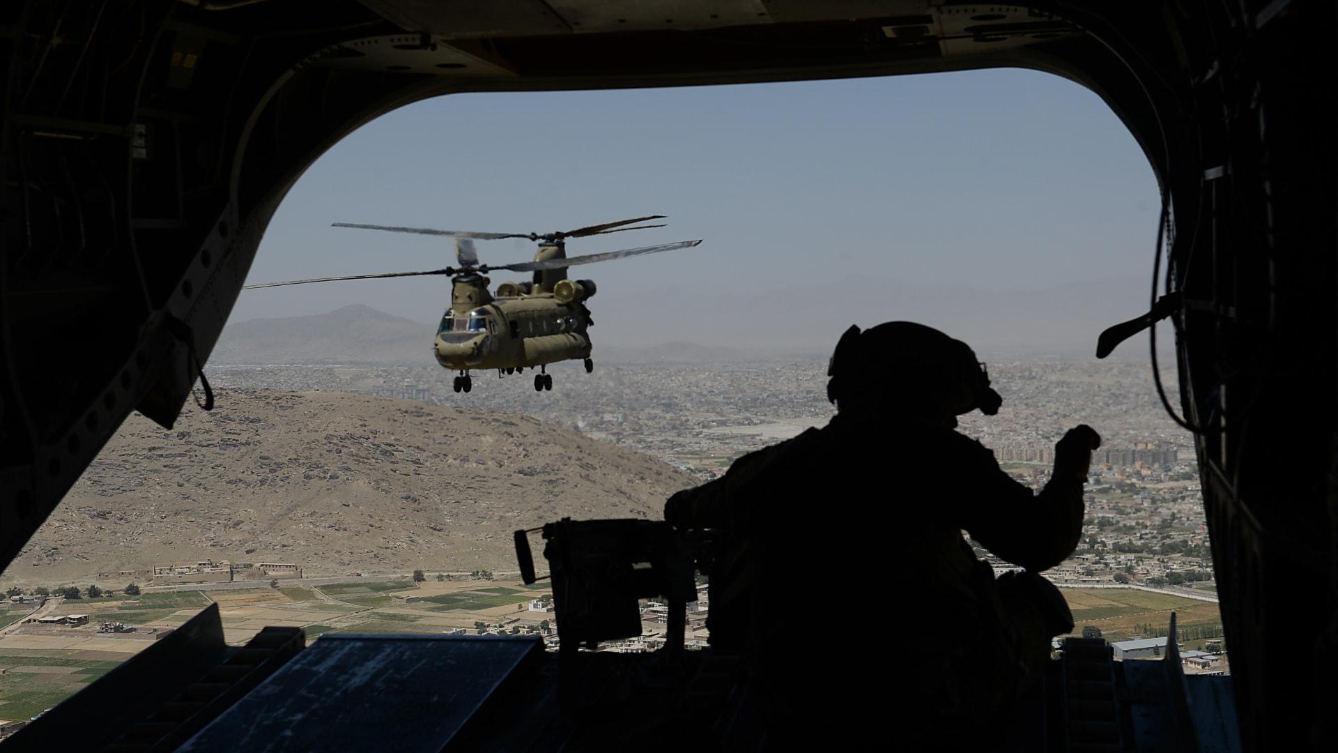 قوات أمريكية خاصة تقتل 7 من القاعدة بعملية برية في اليمن لجمع معلومات