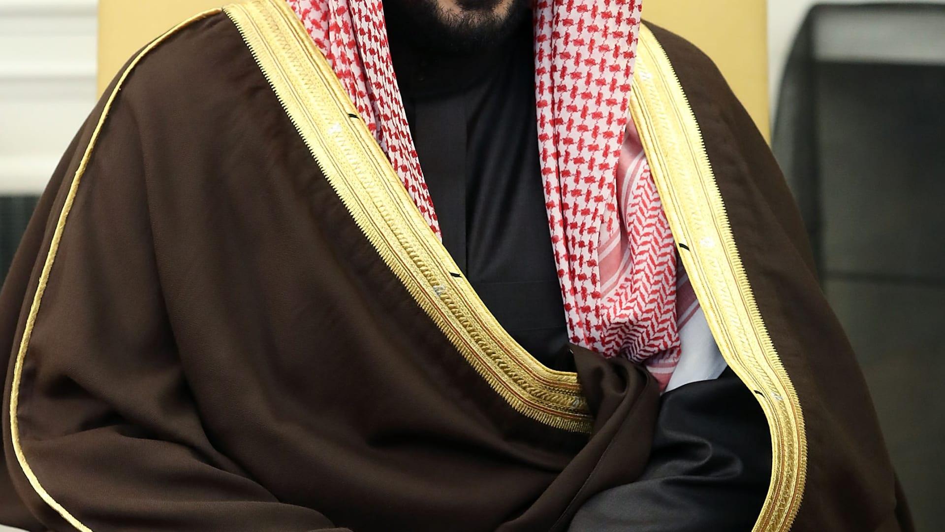 الإمارات ومصر والكويت والبحرين والأردن تهنئ محمد بن سلمان