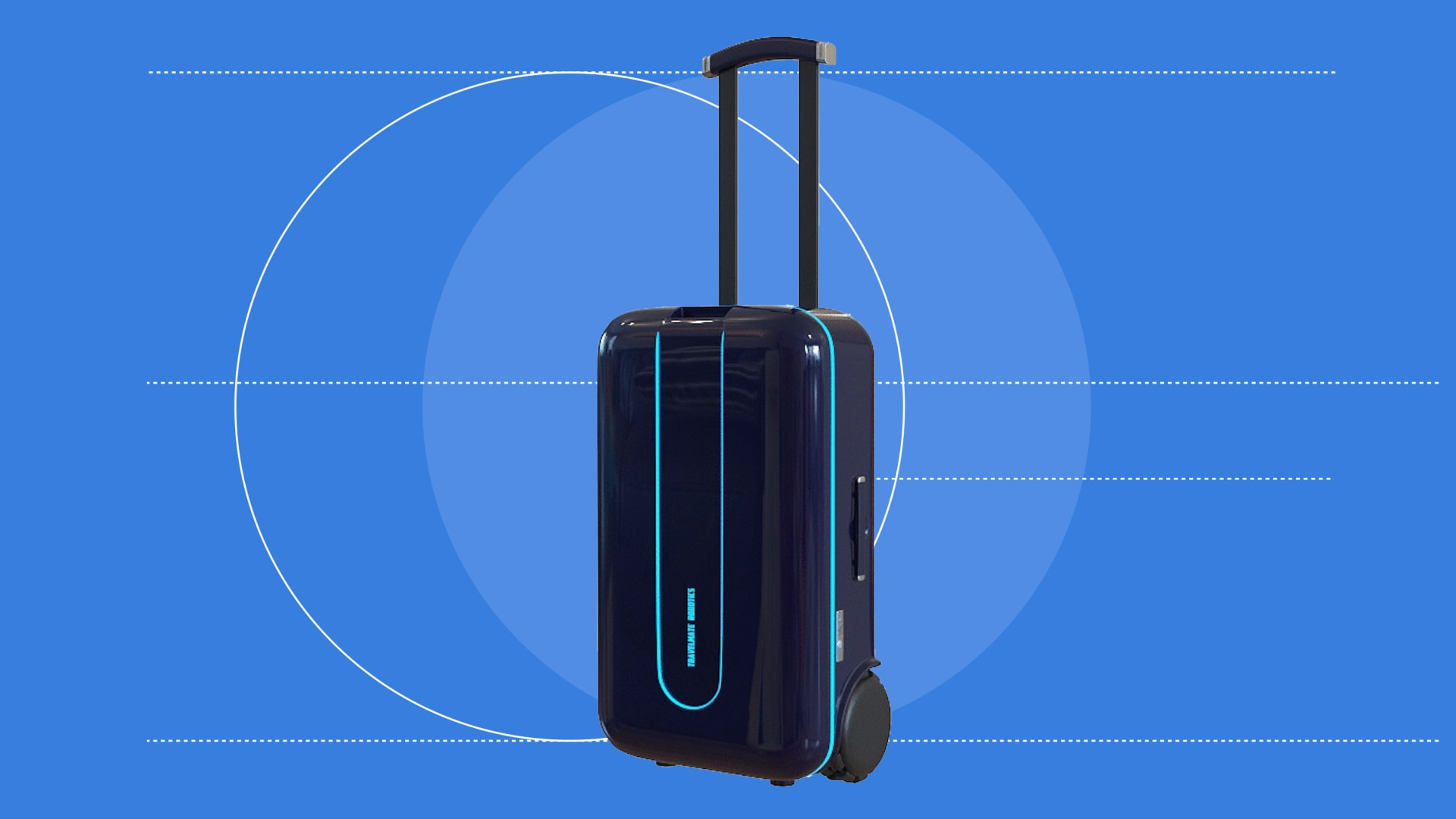 أفضل المعدات التكنولوجية لمسافري الأعمال
