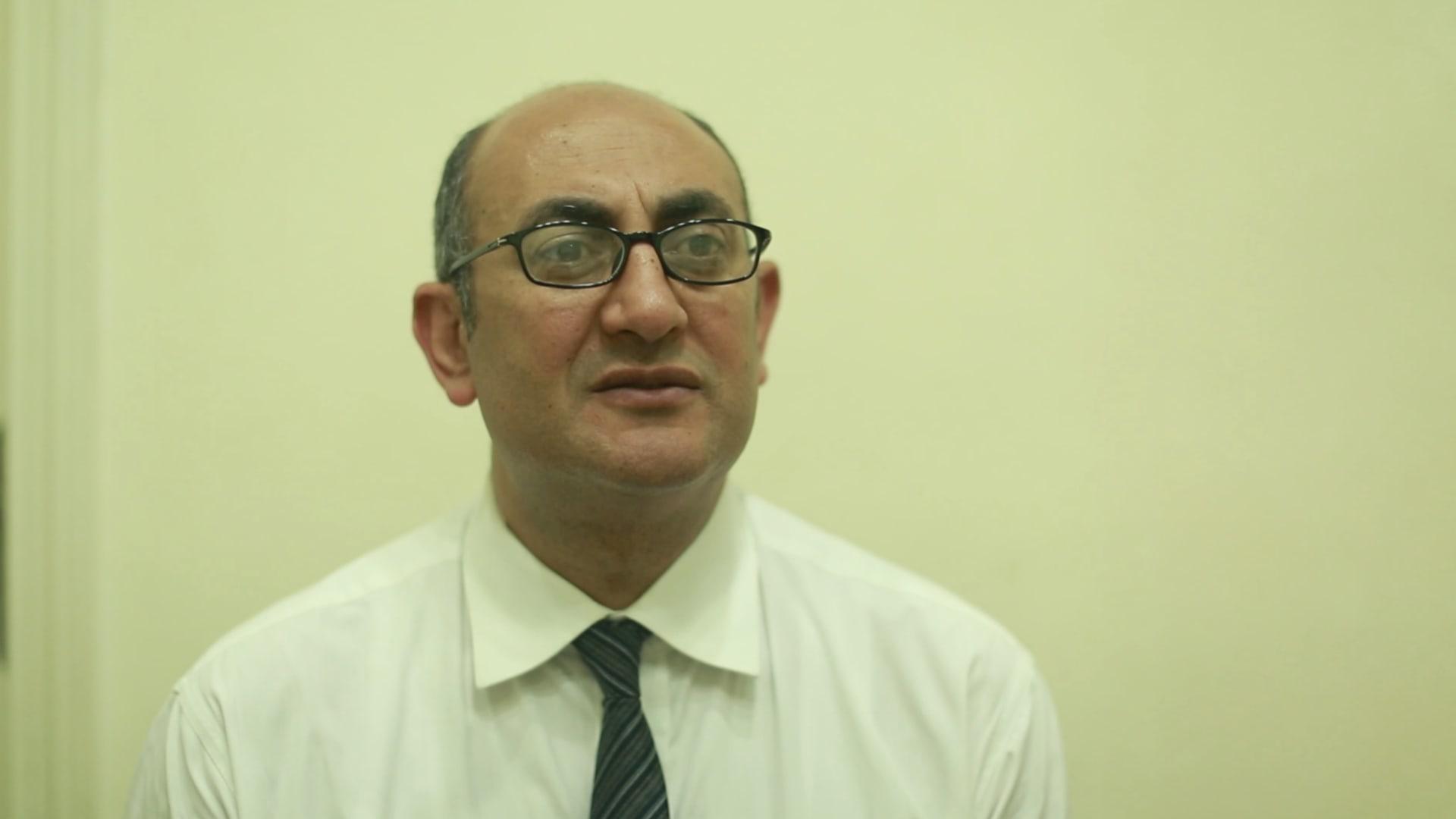 خالد علي لـCNN: تيران وصنافير ستكون مدخلا لتطبيع إسرائيل مع الدول العربية