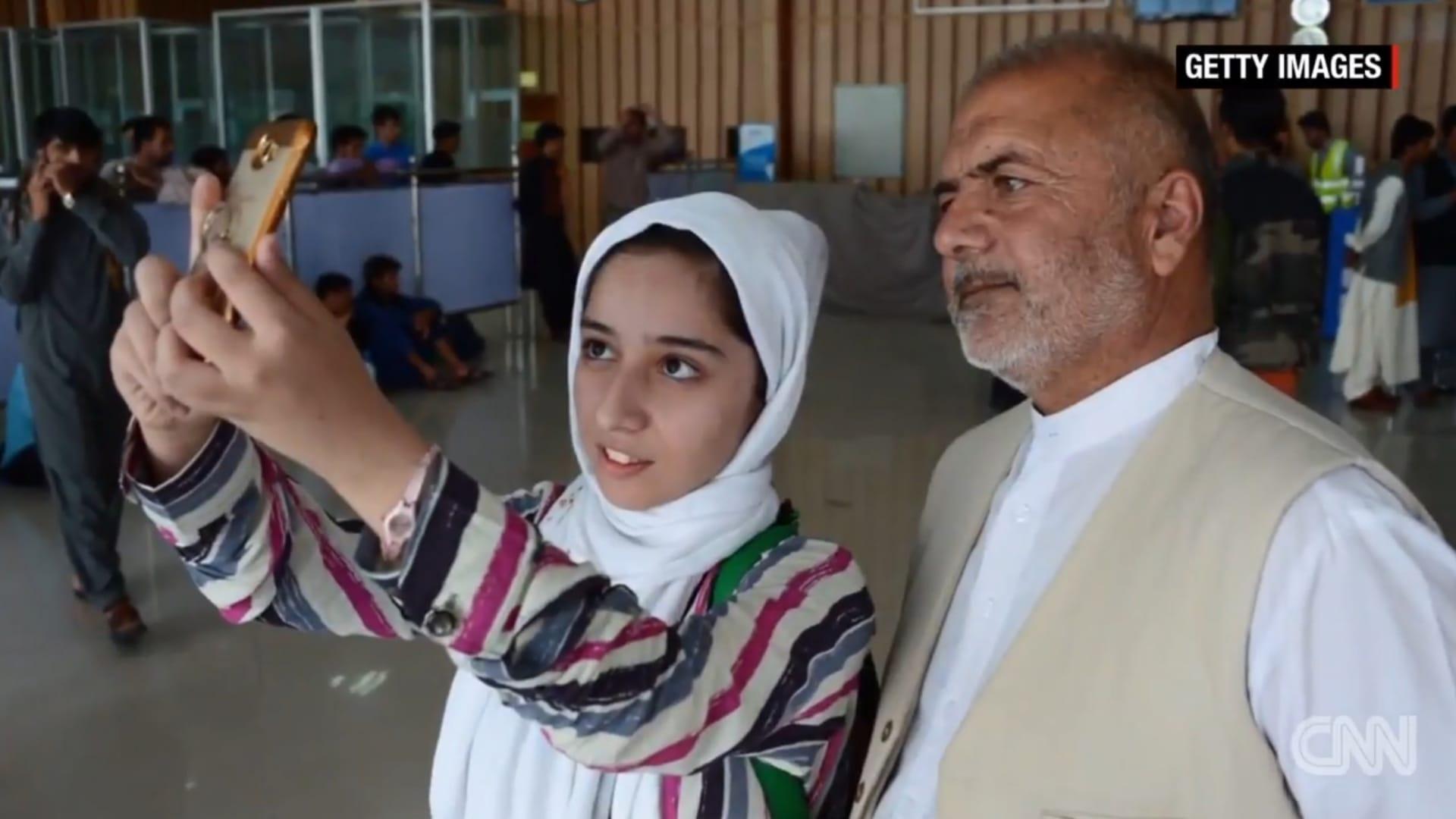 """مقتل والد أفغانية من فريق """"الروبوتات"""" على يد داعش"""